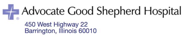 Advocate Good Shepherd