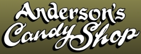 Anderson's Candy Shop