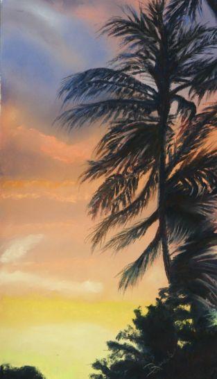 Kucik - Tropical Sunset