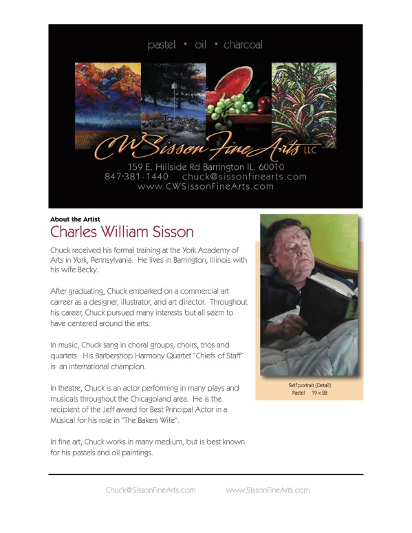 CWSisson bio poster