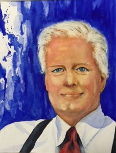 Zimmerman - Portrait