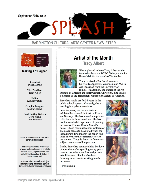 September Splash Final
