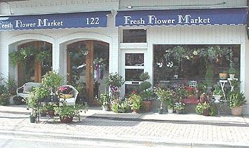 FreshFlowerMarket